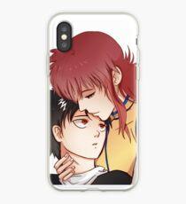 Surprise, Hiei iPhone Case