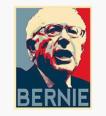 Bernie Sanders Fotodruck