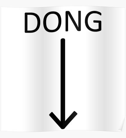 Dong Tee Poster