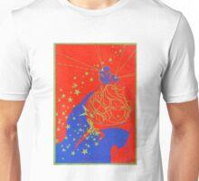 Goddess of the Spheres Unisex T-Shirt