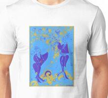 Alien Intellectuals Unisex T-Shirt