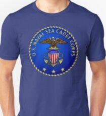 Sea Cadets Seal and Emblem T-Shirt