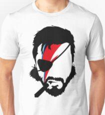Big Bowie Unisex T-Shirt