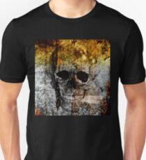 Grungeskull Unisex T-Shirt