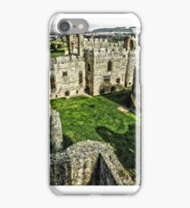 Ludlow Castle iPhone Case/Skin