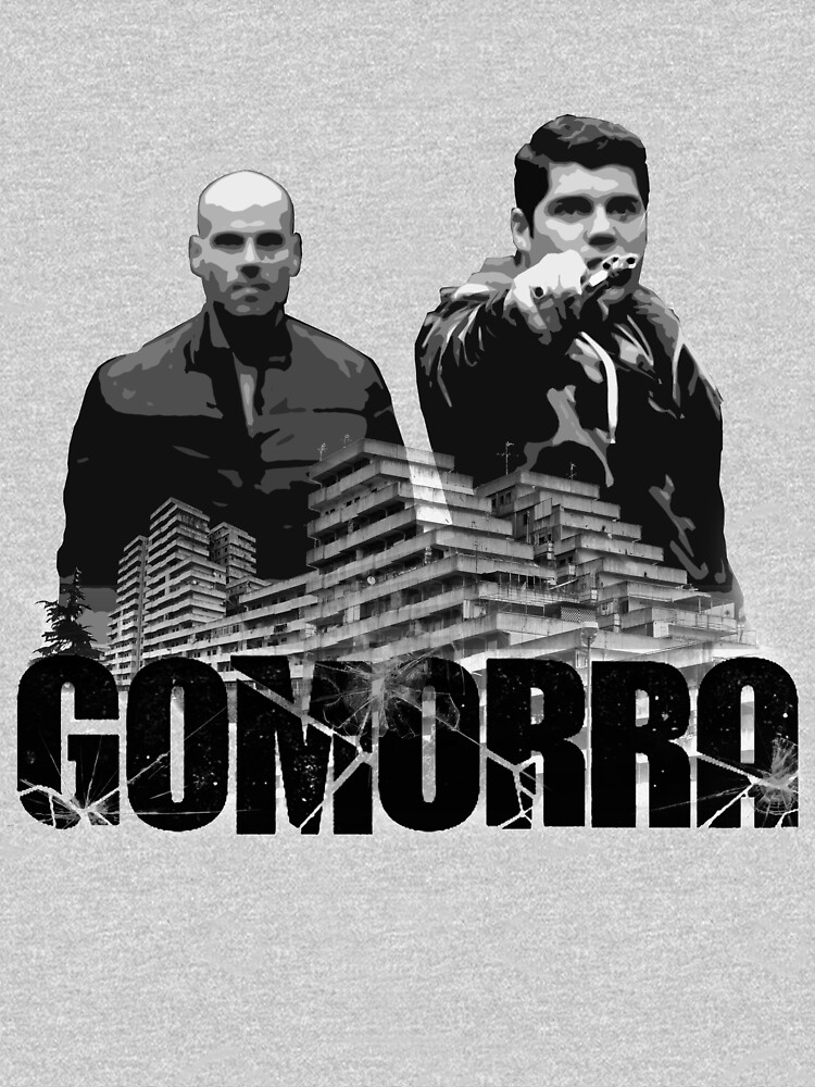 GOMORRA de OpekWorld