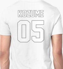 Kenma Kozume Jersey 05 T-Shirt