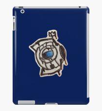 Wheatley iPad Case/Skin