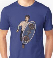Iceni Painted Warrior T-Shirt