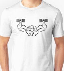 Metroflex Unisex T-Shirt