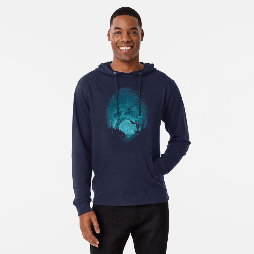 Mother Of Dragons Lightweight Hoodie