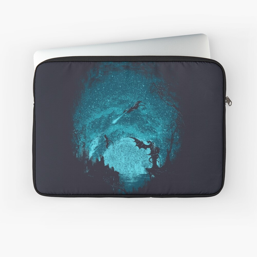 Mother Of Dragons Laptop Sleeve
