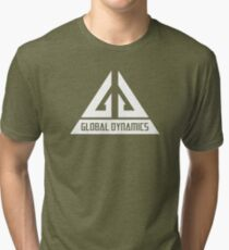 Eureka-GD Tri-blend T-Shirt
