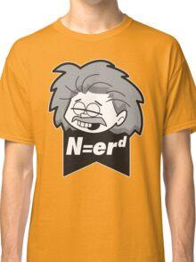 N=erd Classic T-Shirt