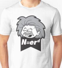 N=erd Unisex T-Shirt