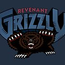 Revenant Grizzly by byway