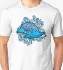 Giants of the Ocean Unisex T-Shirt