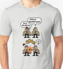 Cartoon: Wiener Opernball T-Shirt