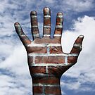 Mighty Hand by Carlos Phillips