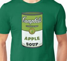 Apple Soup Unisex T-Shirt