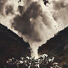 Madeira - Rising Clouds by Dirk Wuestenhagen