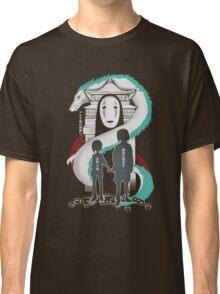 Spirited Classic T-Shirt