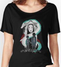 Spirited Women's Relaxed Fit T-Shirt