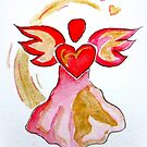 Love Angel by ©The Creative  Minds