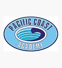 PCA Pacific Coast Academy Zoey 101 Photographic Print