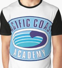 PCA Pacific Coast Academy Zoey 101 Graphic T-Shirt
