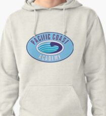 PCA Pacific Coast Academy Zoey 101 Pullover Hoodie