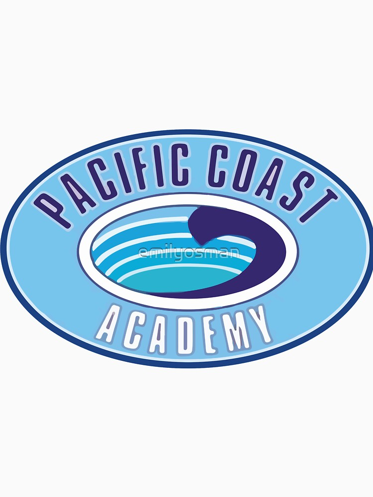 PCA Pacific Coast Akademie Zoey 101 von emilyosman
