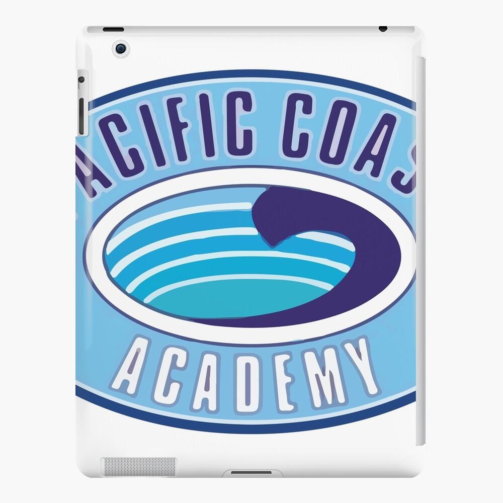 PCA Pacific Coast Akademie Zoey 101 iPad-Hülle & Skin