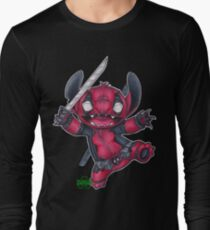 StitchPool  Long Sleeve T-Shirt