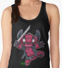 StitchPool  Women's Tank Top