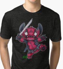 StitchPool  Tri-blend T-Shirt