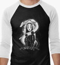 Spirited Noir  T-Shirt