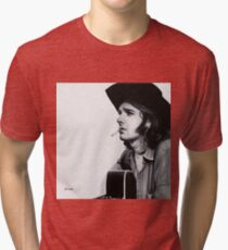 Glenn Frey Tri-blend T-Shirt