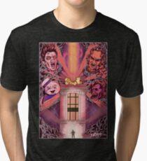 Shut Down Tri-blend T-Shirt