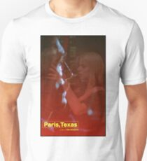 Paris, Texas Movie Poster Unisex T-Shirt