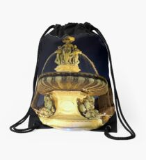LUMIX at night Drawstring Bag