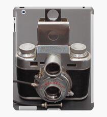 Antique Camera iPad Case/Skin