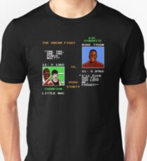 I Would Rather Get Punched Out T-Shirt