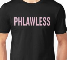 Phlawless Beyonce Unisex T-Shirt
