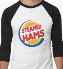 Steamed Hams – Principal Skinner, Superintendant Chalmers T-Shirt