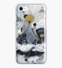 Spontaneous Order #3 iPhone Case/Skin