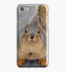 Furry Friend iPhone Case/Skin