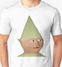 Gnome Child Internet Meme Unisex T-Shirt