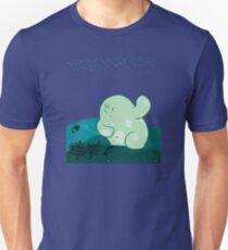Revenge of the forest guardian T-Shirt