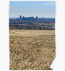 Prairie City Poster